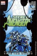 Secret Avengers HC (2012 Marvel) Run the Mission, Don't Get Seen, Save the World 1-1ST