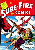 Sure-Fire Comics (1940) 3A