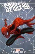 Spider-Man Season One HC (2012 Marvel) 1-1ST