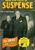 Suspense (1950) 1