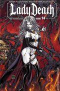 Lady Death (2010 Boundless) 14WRAP