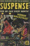 Suspense (1950) 16
