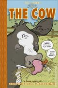 Zig and Wikki in the Cow HC (2012 A Toon Book) 1-1ST