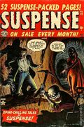 Suspense (1950) 19