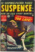 Suspense (1950) 22