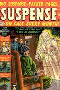 Suspense (1950) 25