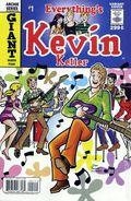 Kevin Keller (2012 Archie) 1B