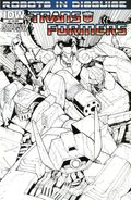 Transformers (2012 IDW) Robots In Disguise 2C