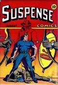 Suspense Comics (1943) 5