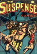 Suspense Comics (1943) 8