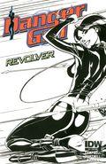 Danger Girl Revolver (2012) 2RIB