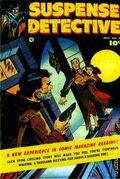 Suspense Detective (1952) 2