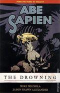Abe Sapien TPB (2008-Present Dark Horse) 1-REP
