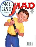 Mad (1955 Magazine #24 On) 350U
