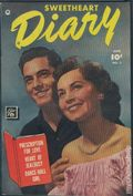 Sweetheart Diary (1949) 3