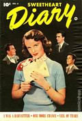 Sweetheart Diary (1949) 6