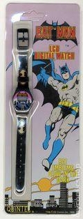 Batman Digital Watch (1989 Quintel) WATCH