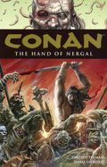 Conan TPB (2005-Present Dark Horse) 6-REP