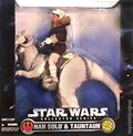 Star Wars Collector Series Han Solo and Tauntaun (1997) 27834-ITEM