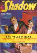 Shadow (1931-1949 Street & Smith) Pulp Aug 15 1937