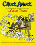 Chuck Amuck Life and Times of an Animated Cartoonist SC (1989 Farrar, Straus and Giroux) 1-1ST
