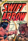 Swift Arrow (1954 1st Series) 4