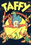 Taffy Comics (1945) 3