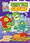DC Super-Pets Sleepy Time Crime SC (2012) 1-1ST
