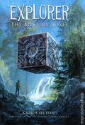 Explorer The Mystery Boxes HC (2012 Amulet) 1-1ST