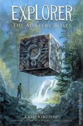 Explorer The Mystery Boxes GN (2012 Amulet Books) 1-1ST