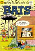 Tales Calculated to Drive You Bats (1961-62) 3