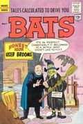 Tales Calculated to Drive You Bats (1961-62) 4