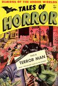 Tales of Horror (1952 Toby/Minoan) 1