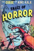 Tales of Horror (1952 Toby/Minoan) 4