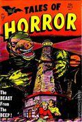 Tales of Horror (1952 Toby/Minoan) 7