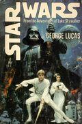 Star Wars From the Adventures of Luke Skywalker HC (1976 Novel) Book Club Edition 1-1ST