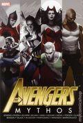 Avengers Mythos HC (2012 Marvel) 1-1ST