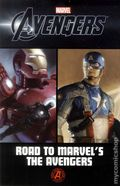 Avengers Road to Marvel's The Avengers TPB (2012 Marvel) 1-1ST