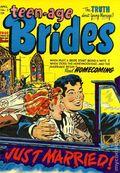 Teen-Age Brides (1953) 5