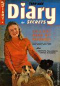 Teen-Age Diary Secrets (1949) 4