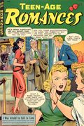 Teen-Age Romances (1949) 3