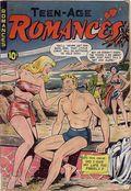 Teen-Age Romances (1949) 9