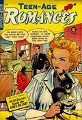Teen-Age Romances (1949) 12