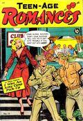 Teen-Age Romances (1949) 15