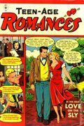 Teen-Age Romances (1949) 21