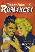 Teen-Age Romances (1949) 27