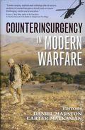 Counterinsurgency in Modern Warfare HC (2008 Osprey) 1-1ST
