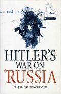 Hitler's War on Russia SC (2007 Osprey) 1-1ST