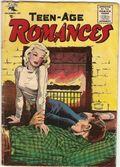 Teen-Age Romances (1949) 45