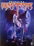 Drakaina Masters SC (2010 SQP) 1-1ST